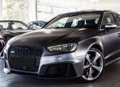 Acheter Audi RS3 SPORTBACK 2.5 QUATTRO 2.5 TFSI Occasion
