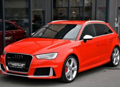 Achat Audi RS3 Sportback 2.5 TFSI Occasion