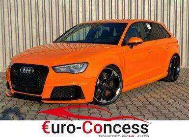 Vente Audi RS3 Sportback 2.5 TFSI Occasion
