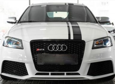 Voiture Audi RS3 SPORTBACK 2.5 TFSI 340 Occasion