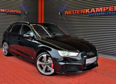 Audi RS3 Sportback 2.5 TFSI 367 Quattro S tronic 7 / Toit Pano / Jantes 19/ Bluetooth / GPS / Phare LED / Garantie 12 mois Occasion