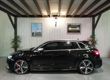 Vente Audi RS3 SPORTBACK 2.5 TFSI 400 CV QUATTRO BVA Occasion