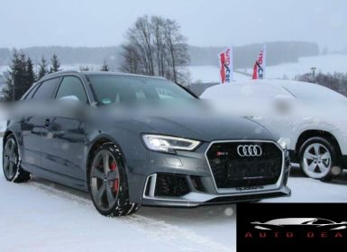 Vente Audi RS3 Sportback 2.5 TFSI 400ch 4X4 S tronic 7 Occasion