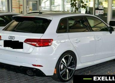 Vente Audi RS3 Sportback 2.5 TFSI Quattro  Occasion
