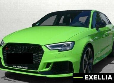 Achat Audi RS3 Sportback 2.5 TFSI Quattro  Occasion