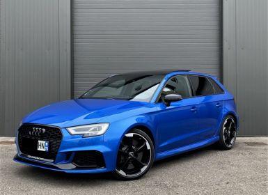 Vente Audi RS3 sportback 2.5 tfsi quattro s tronic Occasion