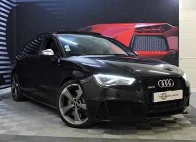 Vente Audi RS3 Sportback III 2.5 TFSI 367ch toit ouvrant Occasion