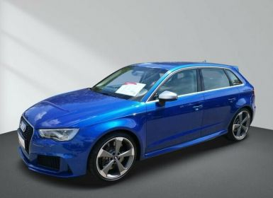 Achat Audi RS3 Sportback S Occasion