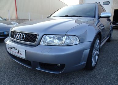 Audi RS4 2,7L 380ps Bi Turbo  Occasion