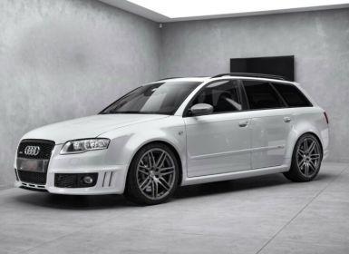 Vente Audi RS4 4.2l FSI Quattro Exclusive  Occasion