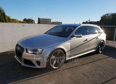 Achat Audi RS4 (4E GENERATION) AVANT IV AVANT 4.2 V8 FSI 450 QUATTRO S TRONIC 7 Leasing