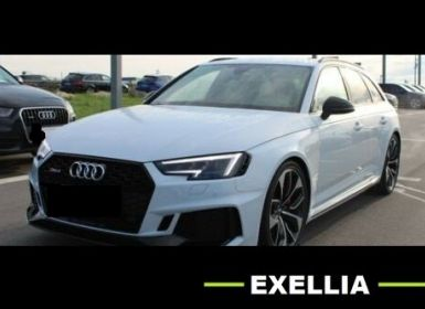 Achat Audi RS4 Audi RS 4 Avant BlackEdition VMAX SportAGA Matrix HUD Occasion