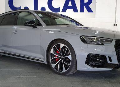 Achat Audi RS4 AVANT Occasion