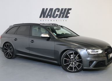 Vente Audi RS4 Avant Occasion