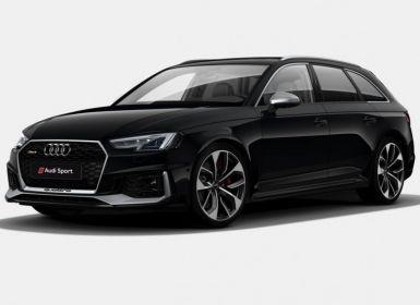 Vente Audi RS4 Avant 2018 Occasion