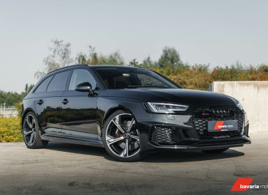 Vente Audi RS4 Avant 2.9 V6 TFSI Quattro *MATRIX*HEAD-UP* Occasion