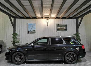 Achat Audi RS4 AVANT 4.2 FSI 420 CV QUATTRO BV6 Occasion