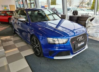 Achat Audi RS4 Avant 4.2 FSI quattro * S-Line * Occasion