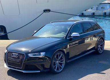 Audi RS4 AVANT 4.2 V8 TFSI 450 CV QUATTRO S TRONIC 7  - MONACO