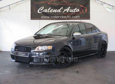 Vente Audi RS4 III 4.2 V8 FSI 420 QUATTRO Occasion