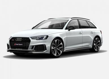 Acheter Audi RS4 RS Neuf