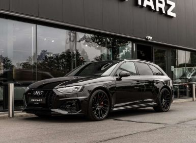 Achat Audi RS4 RS.DYNAMIC - RS.VMAX280 - RS.COMFORT - RS.SPORTUITL - FULL Occasion