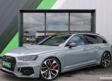 Achat Audi RS4 V AVANT V6 2.9 TFSI 450 QUATTRO TIPTRONIC Occasion