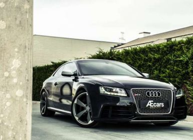 Vente Audi RS5 - SPORT EXHAUST - DRIVE SELECT Occasion