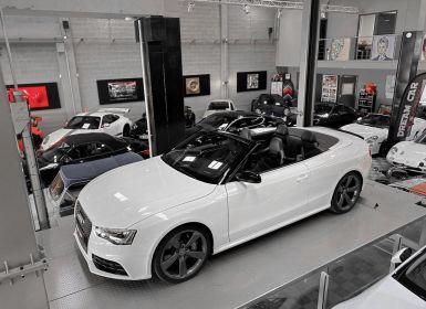 Audi RS5 1.2 V8 450 Ch Quattro