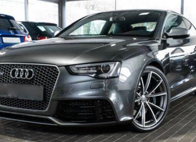 Voiture Audi RS5 (2) 4.2 FSI 450 QUATTRO Occasion