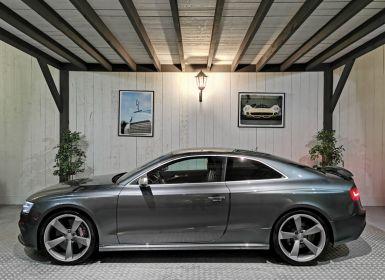 Audi RS5 (2) 4.2 V8 FSI 450 CV QUATTRO BVA