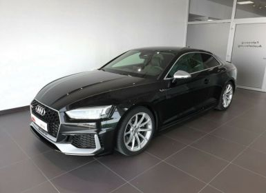 Achat Audi RS5 2.9 TFSI  Occasion