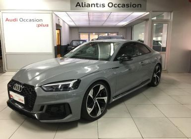Voiture Audi RS5 2.9 V6 TFSI 450ch quattro tiptronic 8 Occasion