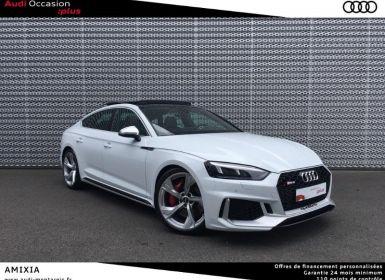 Audi RS5 2.9 V6 TFSI 450ch quattro tiptronic 8 Euro6d-T Neuf
