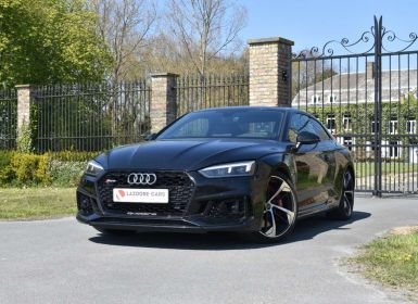 Vente Audi RS5 2.9 V6 TFSI Quattro Tiptronic Occasion