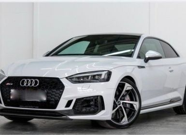Achat Audi RS5 2.9L TFSI Occasion