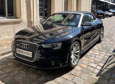 Vente Audi RS5 4.2 FSI 450 QUATTRO S TRONIC 7 Occasion