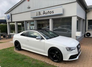 Achat Audi RS5 4.2 V8 450 ch Quattro Occasion