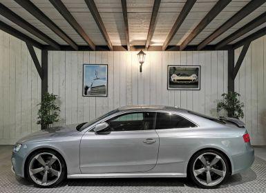 Audi RS5 4.2 V8 FSI 450 CV QUATTRO BVA