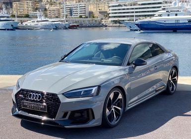 Vente Audi RS5 AUDI RS5 COUPE QUATTRO 2.9 TFSI 450 CV - MONACO Leasing