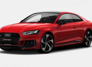 Audi RS5 Coupé V6 450Ch 2018