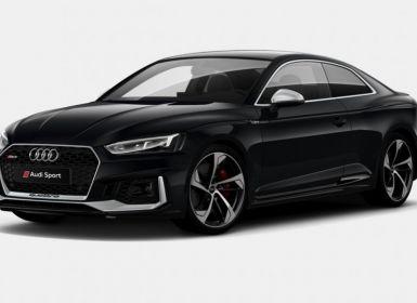 Vente Audi RS5 Coupé V6 450Ch 2018 Occasion