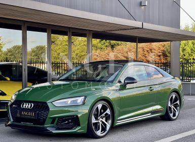 Vente Audi RS5 II 2.9 TFSI 450 QUATTRO TIPTRONIC 8 Occasion