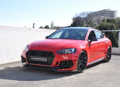 Vente Audi RS5 SPORTBACK R ABT 530CH 1 Of 50 Leasing