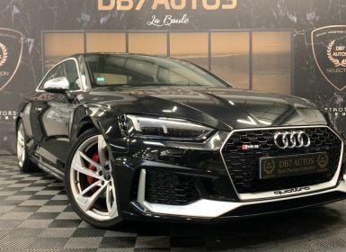 Vente Audi RS5 V6 2.9 TFSi 450 Tiptronic 8 Quattro Occasion