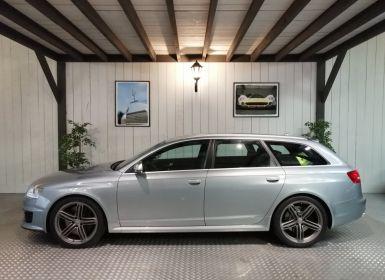 Achat Audi RS6 5.0 FSI V10 580 CV Occasion