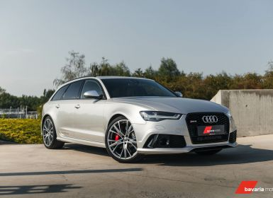 Vente Audi RS6 Avant 4.0 Biturbo *BOSE*MATRIX*PANO Occasion