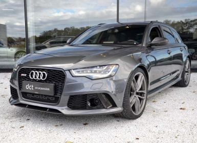 Audi RS6 Exclusive Bang&Olufsen Carbon pack Int Ext Occasion