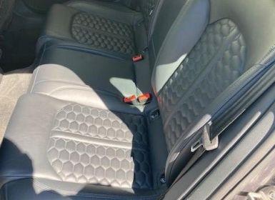 Vente Audi RS6 PERFORMANCE QUATTRO TIPTRONIC Occasion