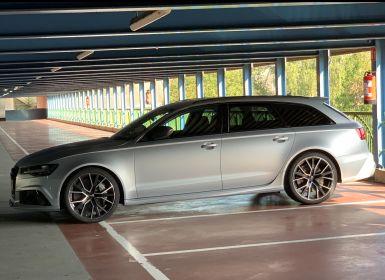 Vente Audi RS6 ProLine Occasion